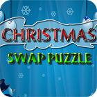 لعبة  Christmas Swap Puzzle