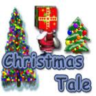 لعبة  Christmas Tale
