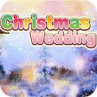 لعبة  Christmas Wedding
