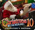 لعبة  Christmas Wonderland 10 Collector's Edition