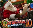 لعبة  Christmas Wonderland 10