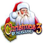 لعبة  Christmas Wonderland 3