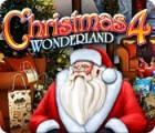 لعبة  Christmas Wonderland 4