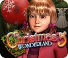 لعبة  Christmas Wonderland 5
