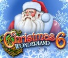 لعبة  Christmas Wonderland 6