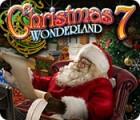 لعبة  Christmas Wonderland 7