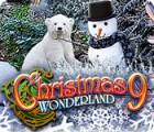 لعبة  Christmas Wonderland 9
