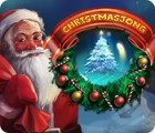 لعبة  Christmasjong