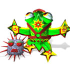 لعبة  Chroma Crash