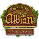 لعبة  Chronicles of Albian: The Magic Convention