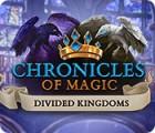 لعبة  Chronicles of Magic: The Divided Kingdoms