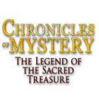 لعبة  Chronicles of Mystery: The Legend of the Sacred Treasure
