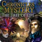 لعبة  Chronicles of Mystery: Tree of Life