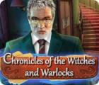 لعبة  Chronicles of the Witches and Warlocks