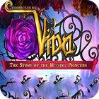 لعبة  Chronicles of Vida: The Story of the Missing Princess
