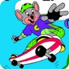 لعبة  Chuck E. Cheese's Skateboard Challenge