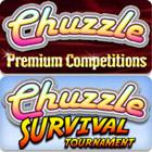 لعبة  Chuzzle
