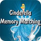 لعبة  Cinderella. Memory Matching