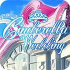 لعبة  Cinderella Wedding