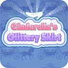 لعبة  Cinderella's Glittery Skirt