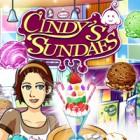 لعبة  Cindy's Sundaes