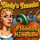 لعبة  Cindy's Travels: Flooded Kingdom