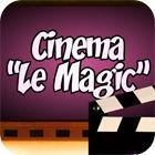 لعبة  Cinema Le Magic