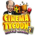 لعبة  Cinema Tycoon 2: Movie Mania