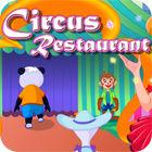 لعبة  Circus Restaurant