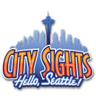 لعبة  City Sights: Hello Seattle