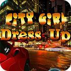 لعبة  City Girl DressUp