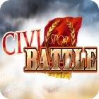 لعبة  Civibattle