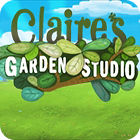 لعبة  Claire's Garden Studio Deluxe