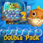 لعبة  Classic Fishdom Double Pack