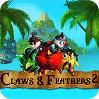 لعبة  Claws & Feathers 2