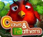 لعبة  Claws and Feathers