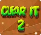 لعبة  ClearIt 2