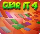 لعبة  ClearIt 4