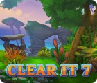 لعبة  ClearIt 7