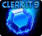 لعبة  ClearIt 9