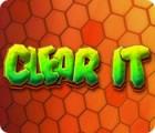 لعبة  ClearIt