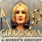 لعبة  Cleopatra: A Queen's Destiny