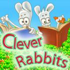 لعبة  Clever Rabbits