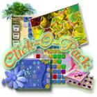 لعبة  Click-O-Pack