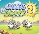 لعبة  Clouds & Sheep 2
