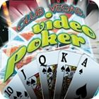 لعبة  Club Vegas Casino Video Poker