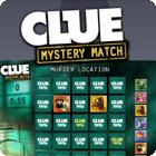 لعبة  Clue Mystery Match