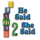لعبة  Clutter II: He Said, She Said