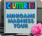 لعبة  Clutter IV: Minigame Madness Tour