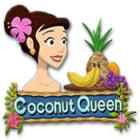 لعبة  Coconut Queen